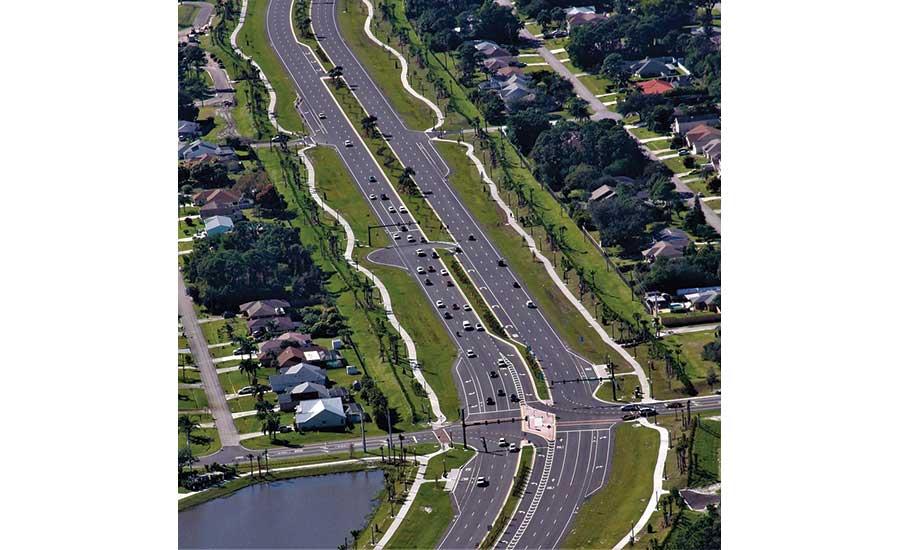 Best Highway/Bridge: Crosstown Parkway Extension Design-Build Project