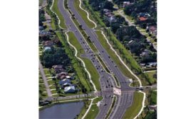 Crosstown Parkway Extension Design-Build Project