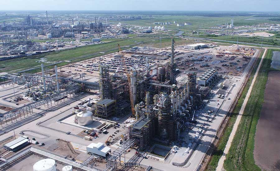 Best Energy/Industrial: MEGlobal BOOKRAMEG Project