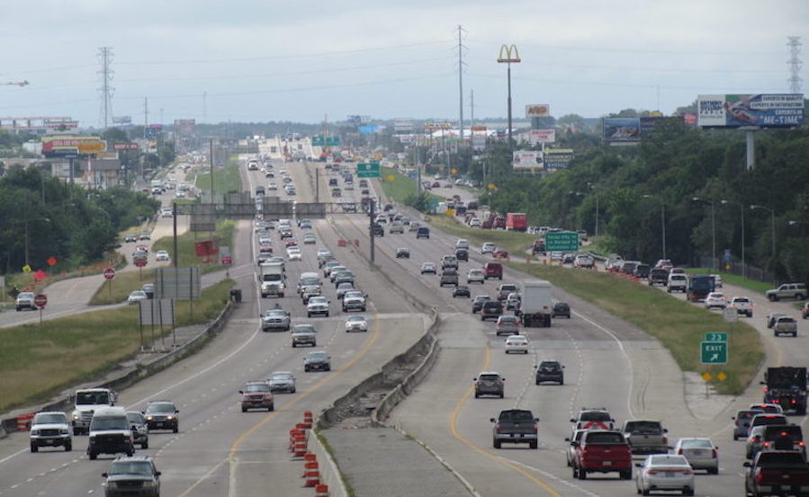 Feds, County: Pause Houston's $7B Road Widening Over Community Impact