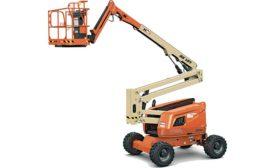 450AJ HC3 boom lift