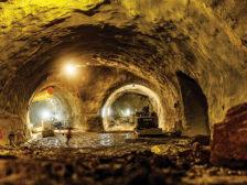 Tunnels in Austria