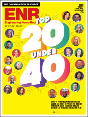 ENR May 17, 2021 cover