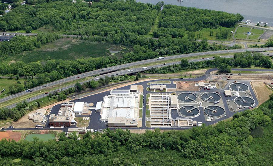 Best Water/Environment Project: The Mattabassett District Water