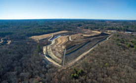 Sutton Brook Superfund site remediation complete