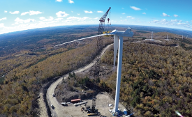 Passadumkeag Windpark