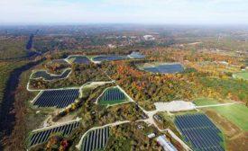 Barrett Street 16.5MW Ground Mount Solar