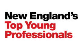 New England's Top Young Professionals