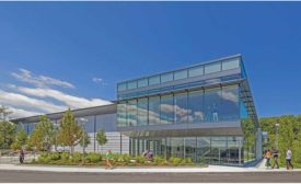 Bentley University Multipurpose Arena