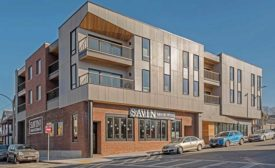 Savin Hill Apartments