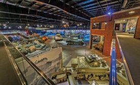 American Heritage Museum