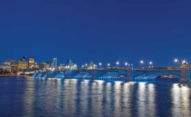 Longfellow Bridge Rehabilitation