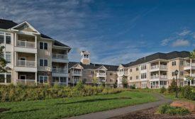 Seabury Active Life Community