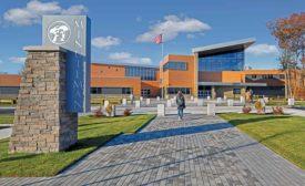 Minuteman Regional Vocational Technical High School