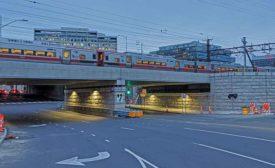 Metro North Railroad/Atlantic Street Bridge Replacement Project