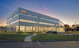 Siemens Healthineers' Advanced Manufacturing and Research & Development Facility