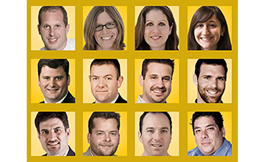 ENR New England's 2013 Top Young Professionals