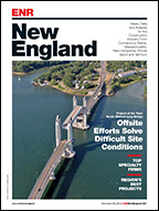 ENR New England December 2, 2019 cover