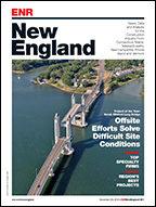 ENR New England December 2, 2019 cover