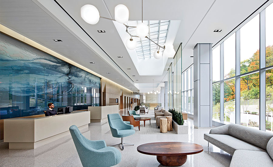 Cancer Center Opens In West Harrison 2015 11 10 Enr