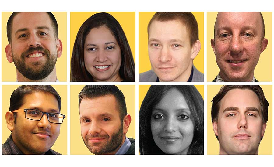 ENR New York Top 20 Under 40