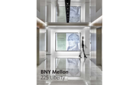 BNY Mellon Headquarters