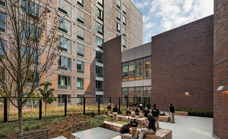 The East Harlem Center for Living and Learning