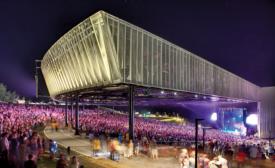 Onondaga Lakeview Amphitheater
