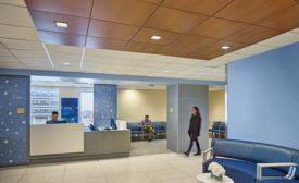 New York-Presbyterian Morgan Stanley Children's Hospital