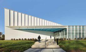 Newark Training Recreation Education Center