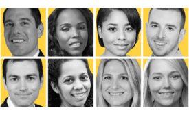 ENR 2018 Top Young Professionals