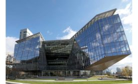 Cornell Tech's Tata Innovation Center