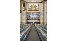 1501 Broadway - Lobby Repositioning