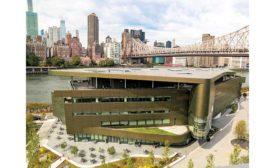 Bloomberg Center