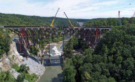 Portageville Bridge Replacement