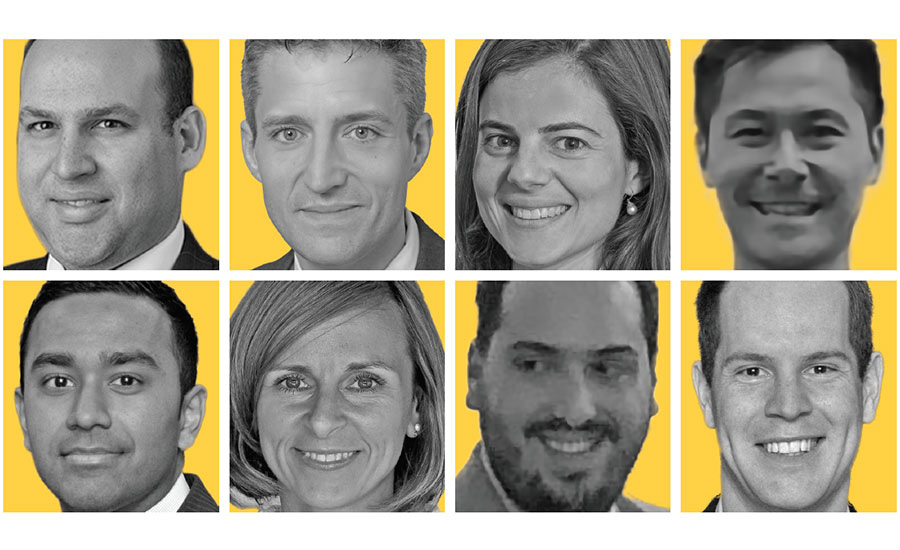 ENR New York's Top Young Professionals