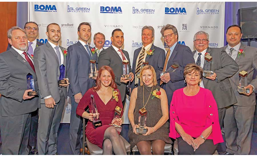 Building Owners & Managers Association of Greater New York (BOMA New York)