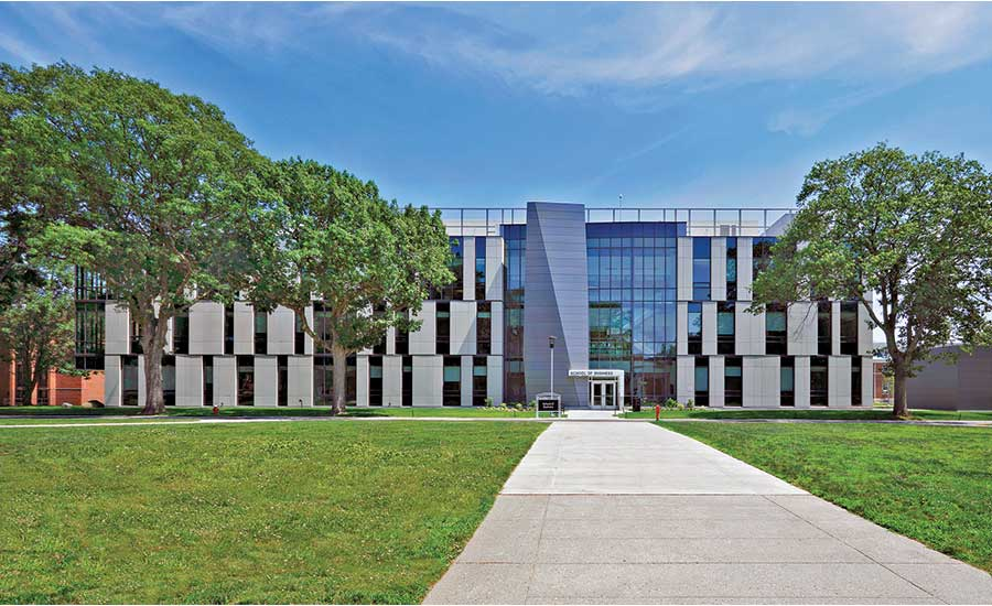 SUNY's Farmingdale State College School of Business