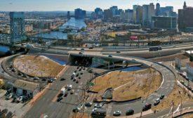 I-280/Route 21 Interchange Improvements