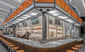 LaGuardia Airport Concourse B Food and Beverage Program