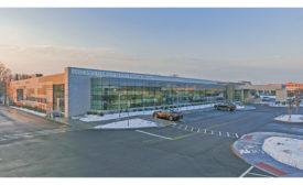 Rochester Regional Health's Riedman Health Center