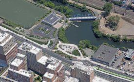 Arthur Sheridan Expressway Enhancement Project