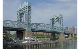 Design-Build of Electrical and Mechanical Rehabilitations at the Robert F. Kennedy Bridge Harlem River Lift Span