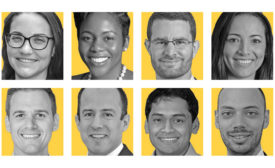 ENR 2021 Top Young Professionals