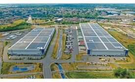 Perth Amboy solar community project