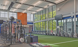 UConn Athletic Facilities