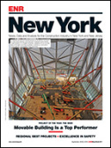 ENR New York September 2019 cover