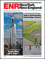 ENR New York New England November 16, 2020