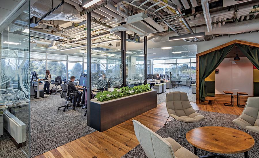 best google office. Google Kirkland Campus Best Office B
