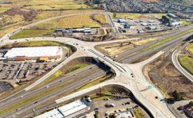 Interstate 5 Fern Valley